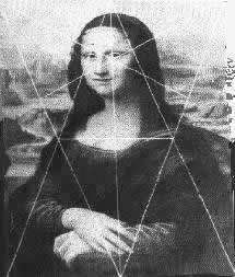 Мона Лиза Леонардо да Винчи