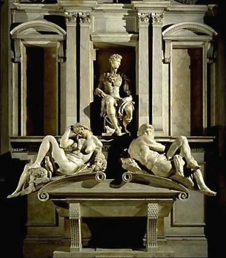 Микеланджело надгробие джулиано Ваза. Лезниковский гранит Алтуфьево