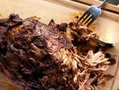 New Year shredded Pork