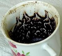 Гадание на кофейной гуще толкование, кофейные символы ...