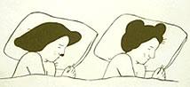 """Александра Фалагара - """"Make up and sleep"""""""
