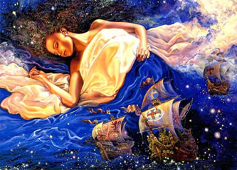 сны сновидения толкование снов