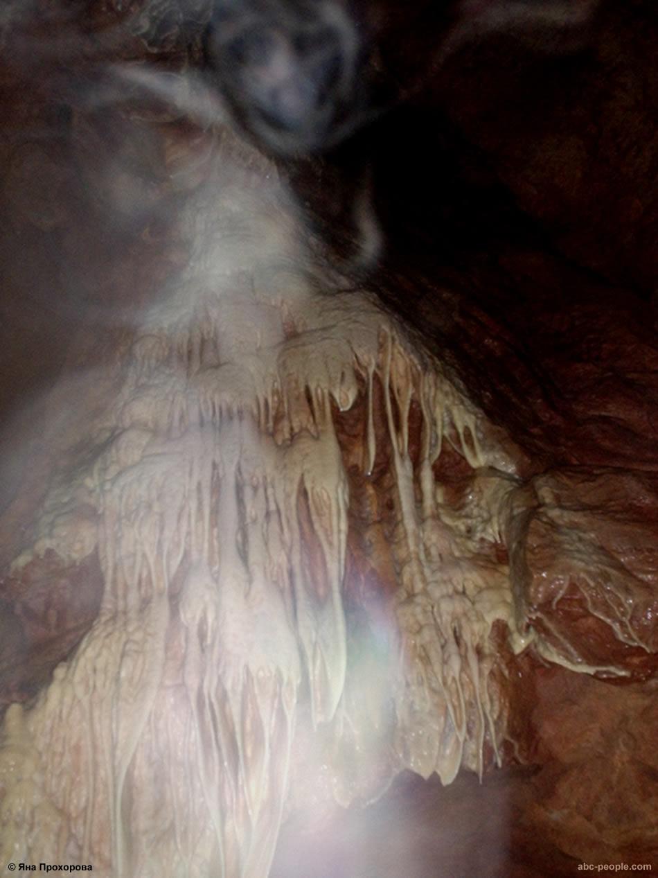 Дух фото