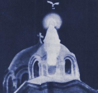 Явления Девы Марии - не подтвержденные
