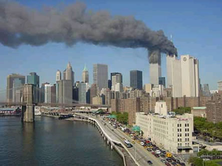 10 тезисов о 9/11
