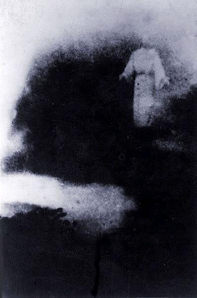 Явление Иисуса Христа из облаков - 2