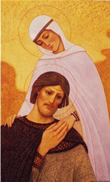 Молитва петра и февронии о любви