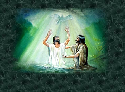 Крещенские открытки