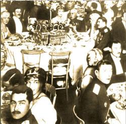 Празднование дня студента в 19 веке
